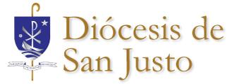 Obispado San Justo logo